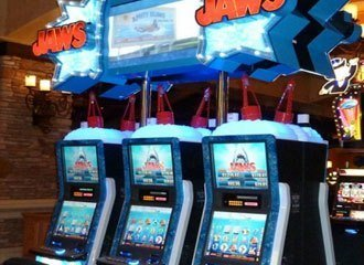 jaws slot machine online free