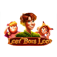 Lost Boys Loot Slot Game
