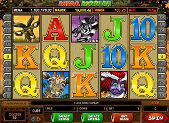 African Sunset™ Slot Machine Game to Play Free in GameArts Online Casinos