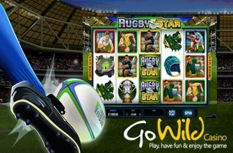 promo code for go wild casino